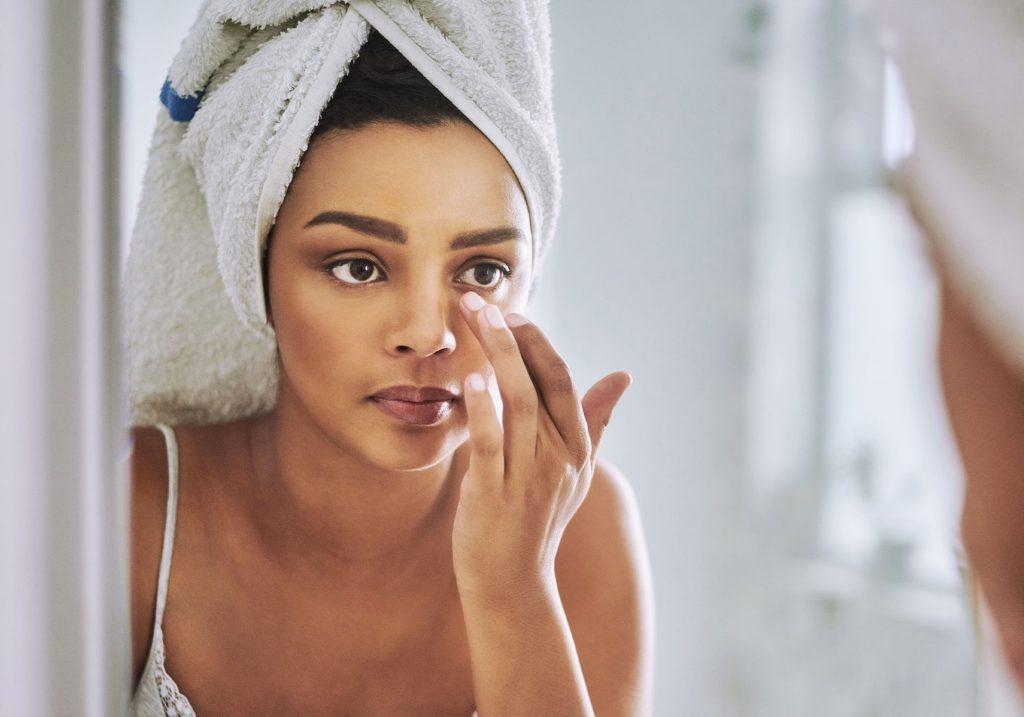 Cause e rimedi della pelle secca