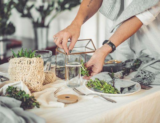Biancheria da cucina