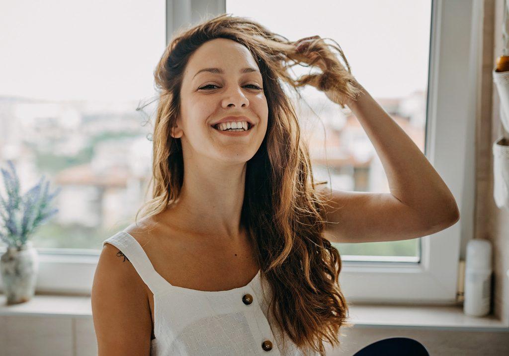 Come dare volume ai capelli
