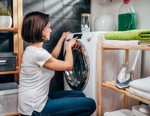 Lavaggio giubbotto e giacca in lavatrice
