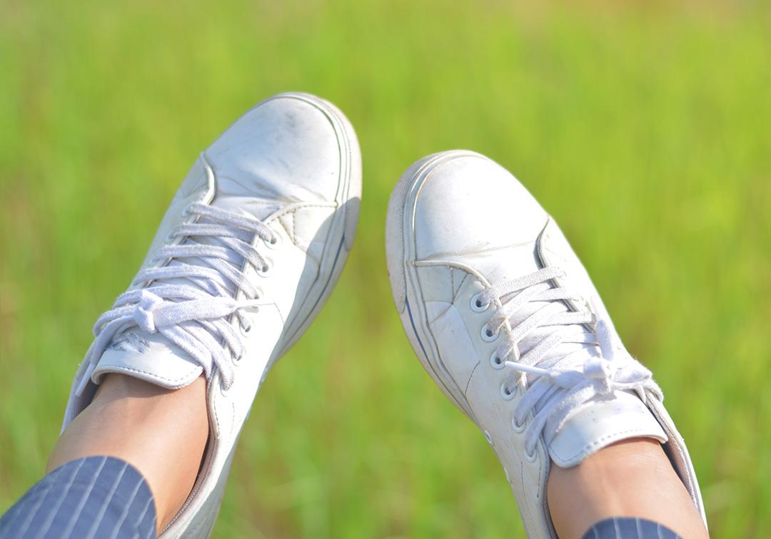 Come lavare le scarpe in lavatrice e a mano | QVC