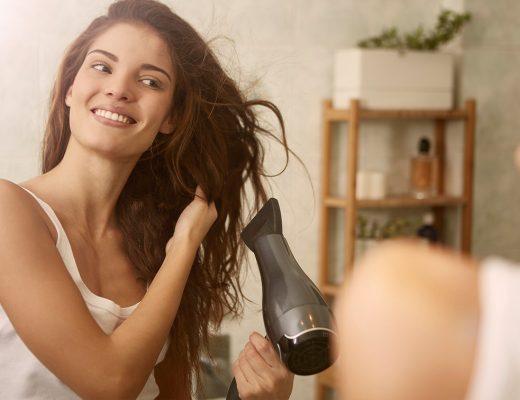Lavarsi i capelli tutti i giorni