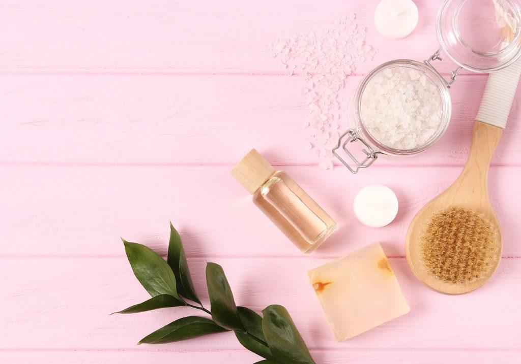 Prodotti beauty sostenibili