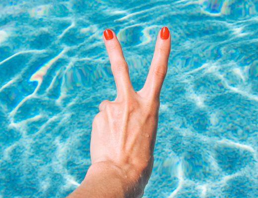 Colori unghie estive