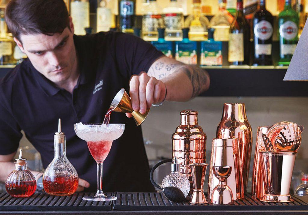 Prodotti da cocktail Paderno
