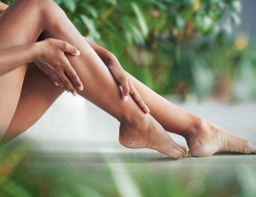 rimedi irritazione da depilazione