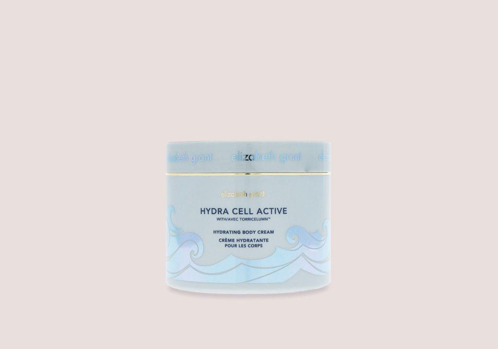 Crema corpo Elizabeth Grant Hydra Cell