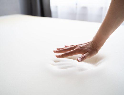 Come scegliere materasso in memory foam
